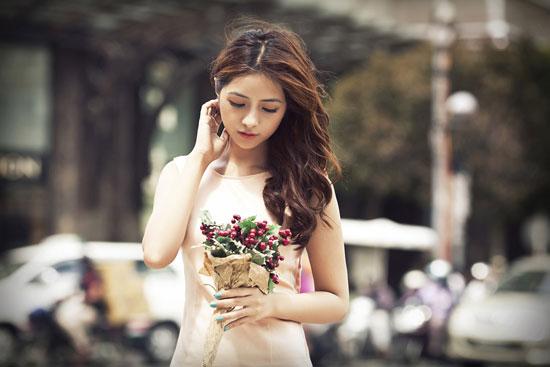 Images of Mai Ánh Quyên | 550x367