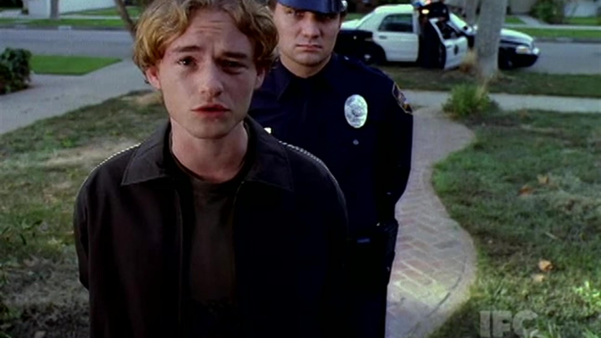 Malcolm In The Middle Wallpapers Tv Show Hq Malcolm In The