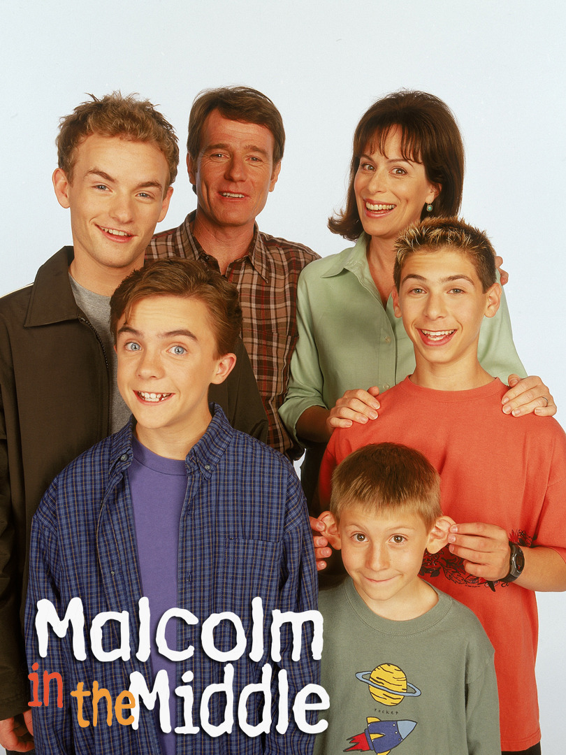 Most Viewed Malcolm In The Middle Wallpapers 4k Wallpapers