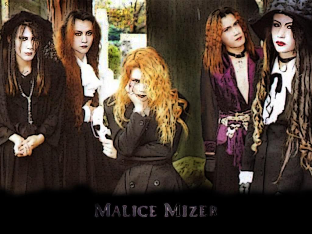 Malice Mizer Backgrounds, Compatible - PC, Mobile, Gadgets| 1024x768 px