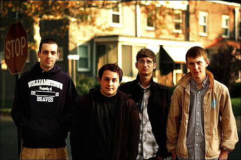 Nice wallpapers Man Overboard 480x319px