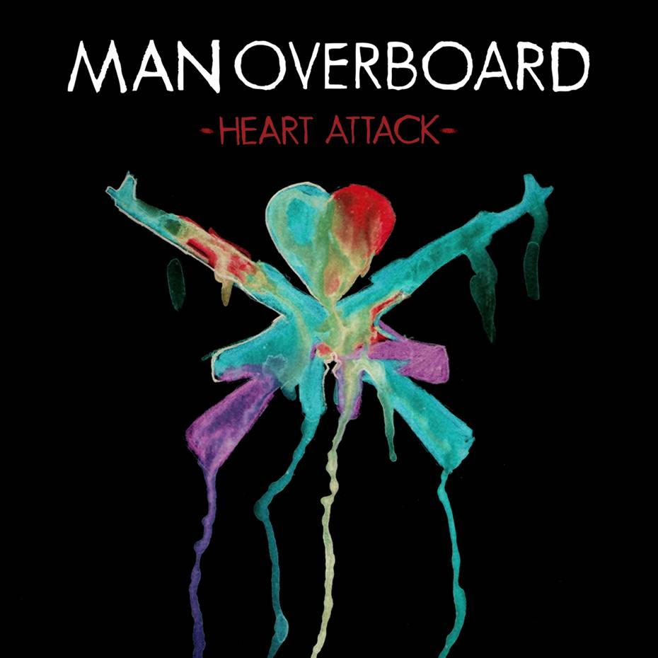 Man Overboard Backgrounds on Wallpapers Vista