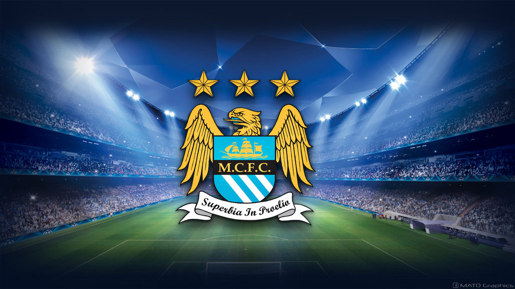 Manchester City F C Wallpapers Sports Hq Manchester City