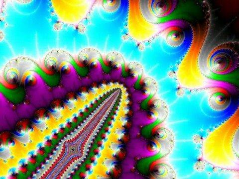 High Resolution Wallpaper | Mandelbrotbaum 480x360 px