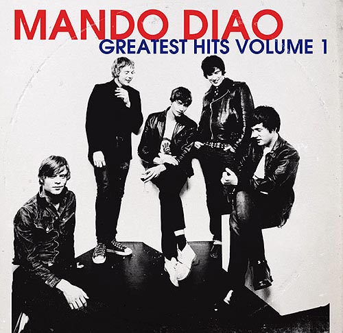 Nice Images Collection: Mando Diao Desktop Wallpapers