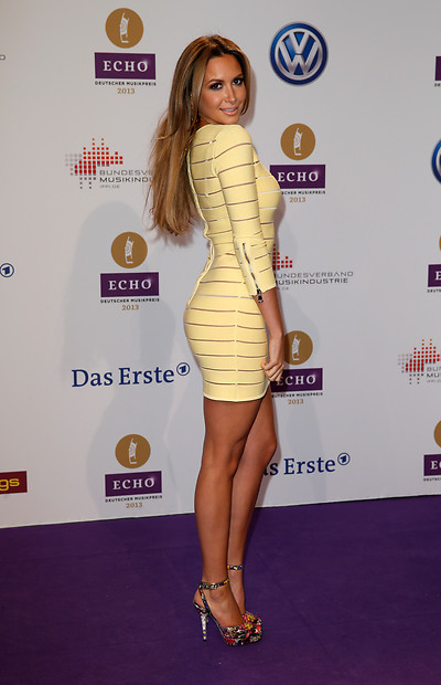 Images of Mandy Capristo | 400x620