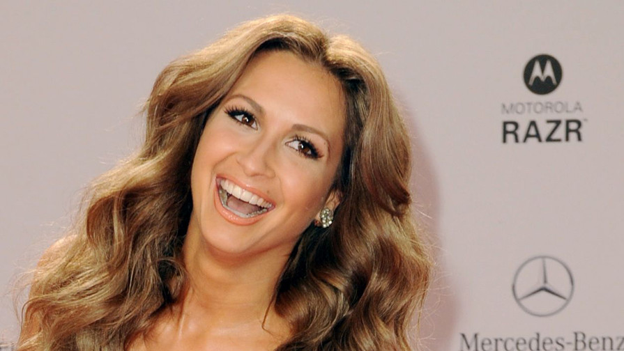 Amazing Mandy Capristo Pictures & Backgrounds