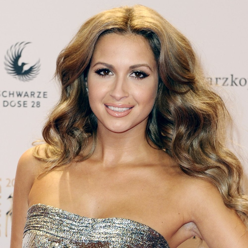 HQ Mandy Capristo Wallpapers | File 168.8Kb