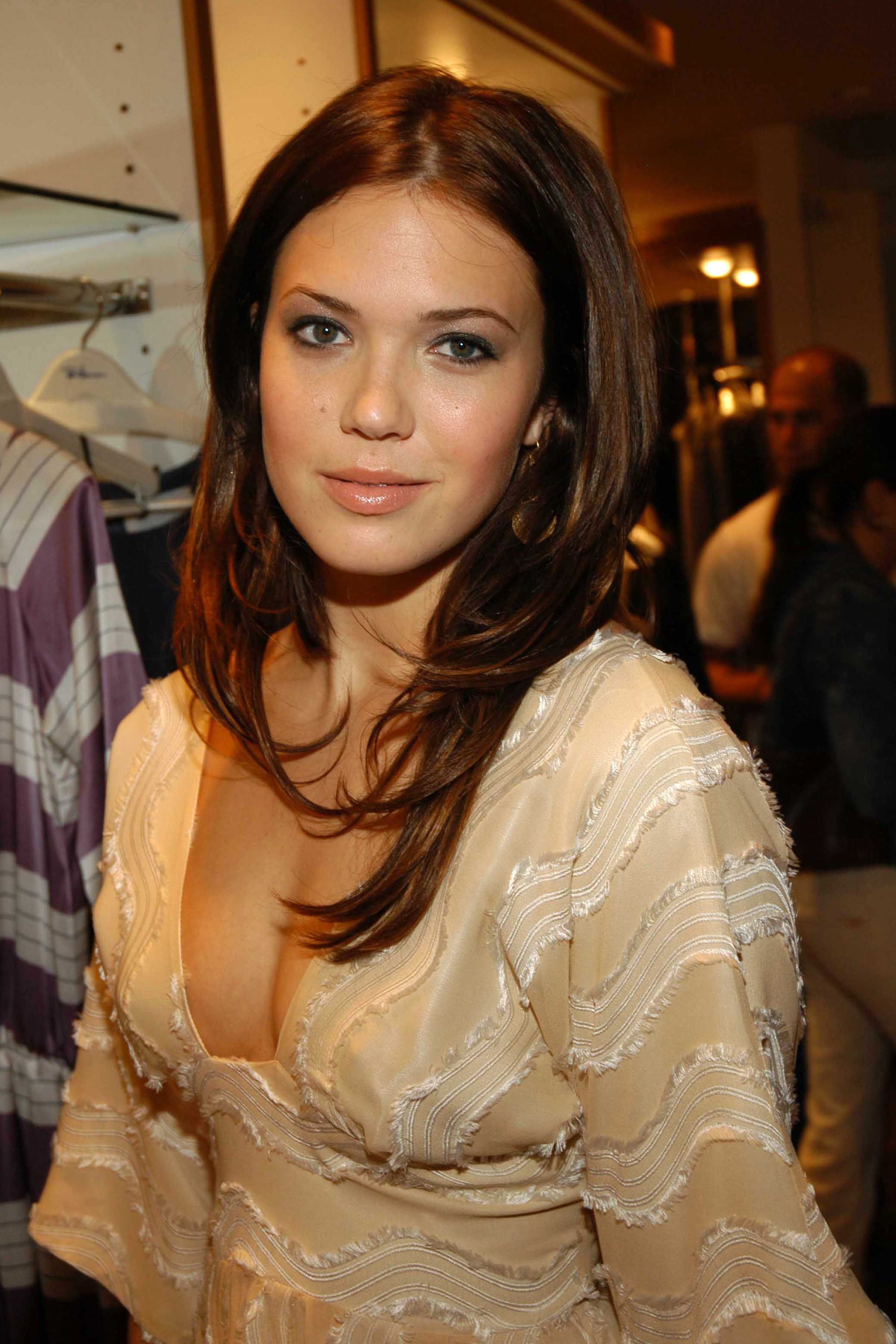 Mandy Moore Pics, Music Collection