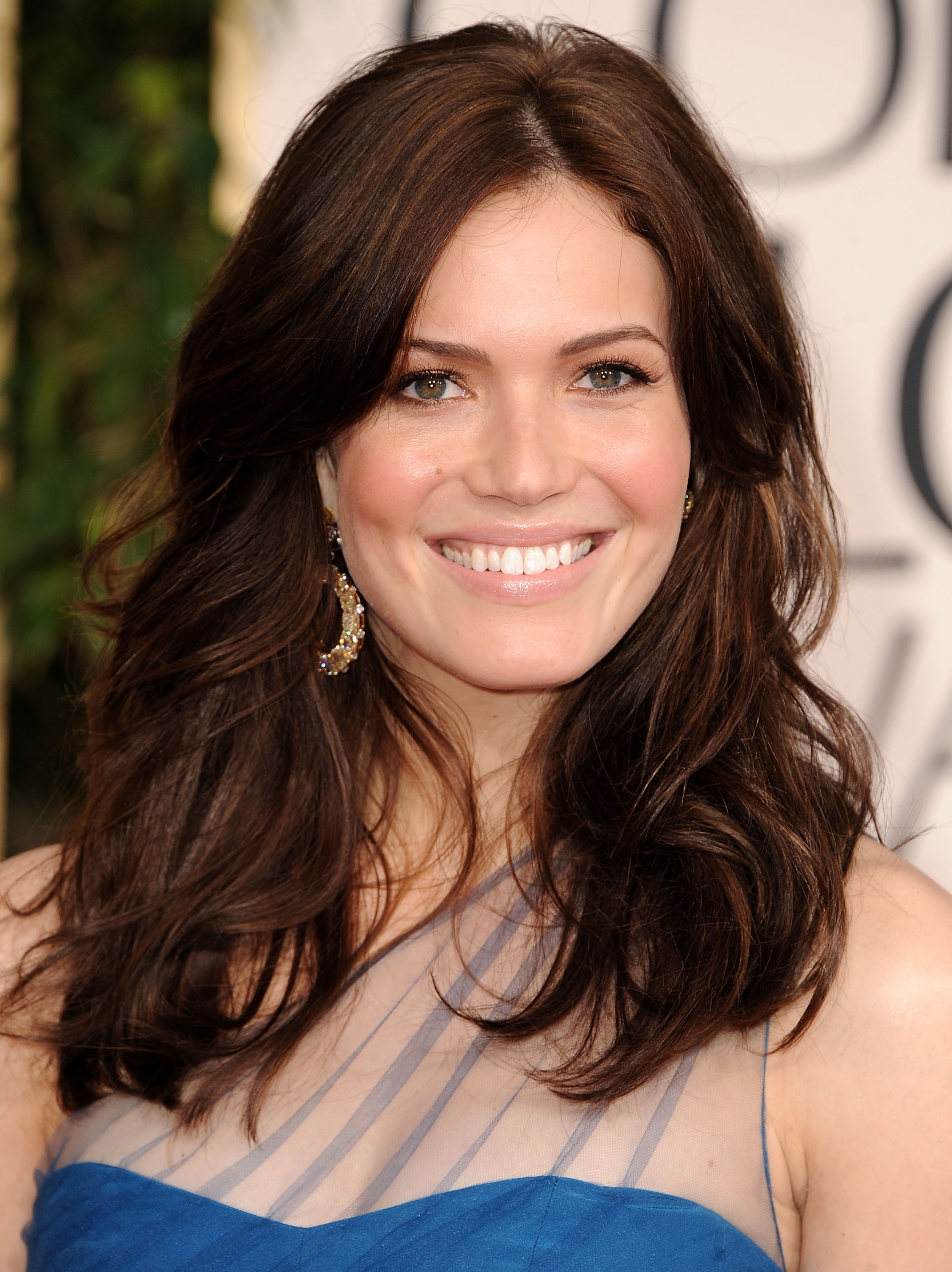 Nice Images Collection: Mandy Moore Desktop Wallpapers