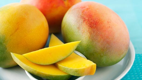 Mango Pics, Food Collection