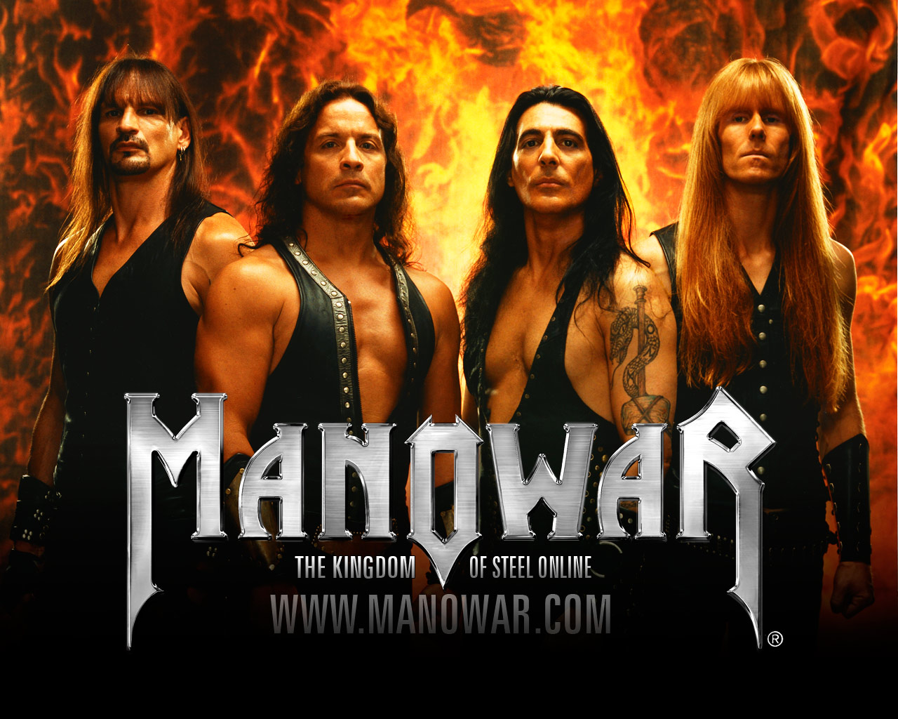 Amazing Manowar Pictures & Backgrounds
