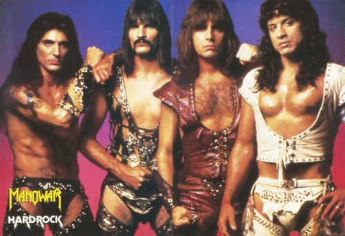 Images of Manowar | 500x342