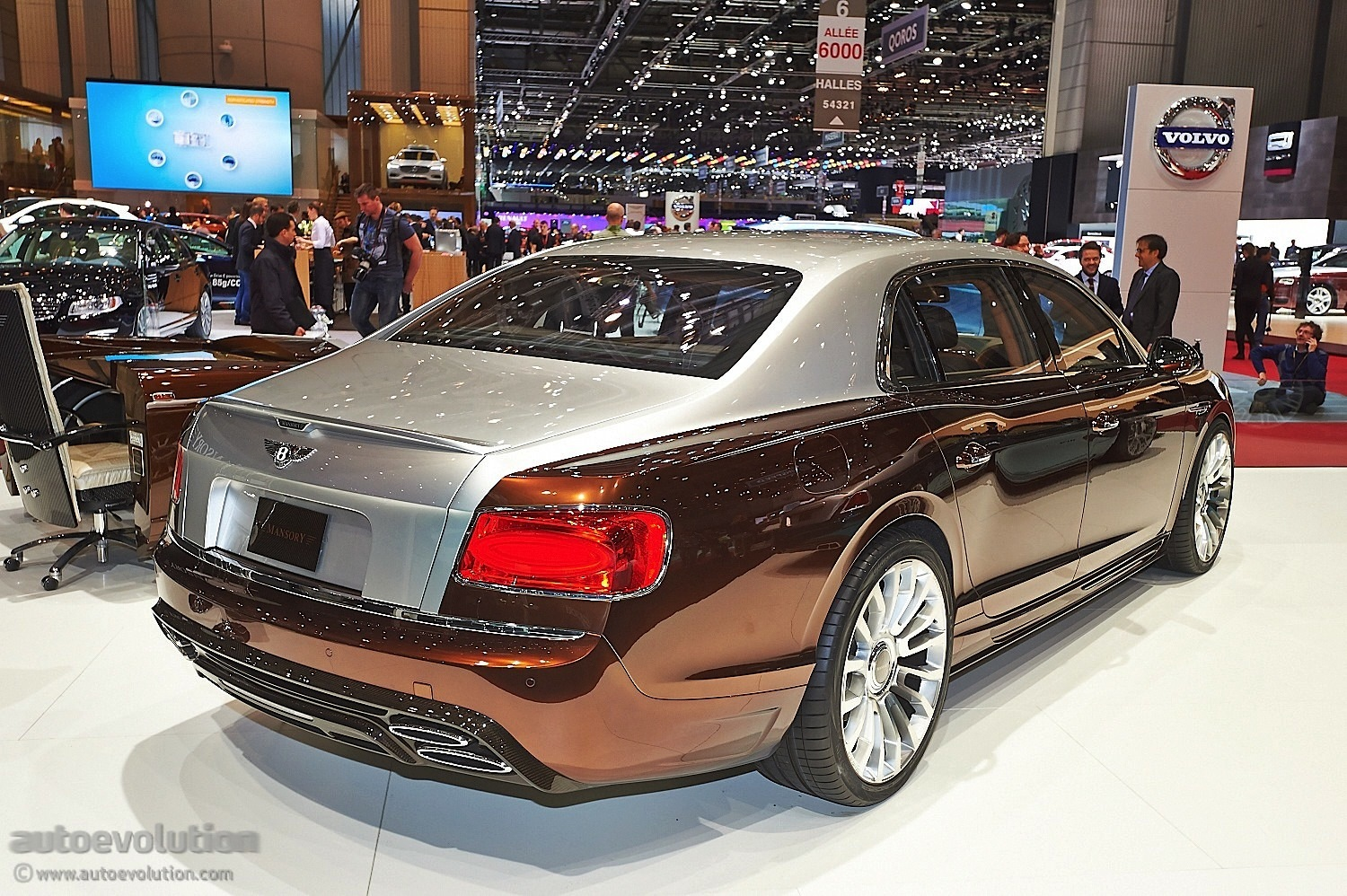 Mansory Bentley Flying Spur Wallpapers Vehicles Hq Mansory Bentley Flying Spur Pictures 4k Wallpapers 2019
