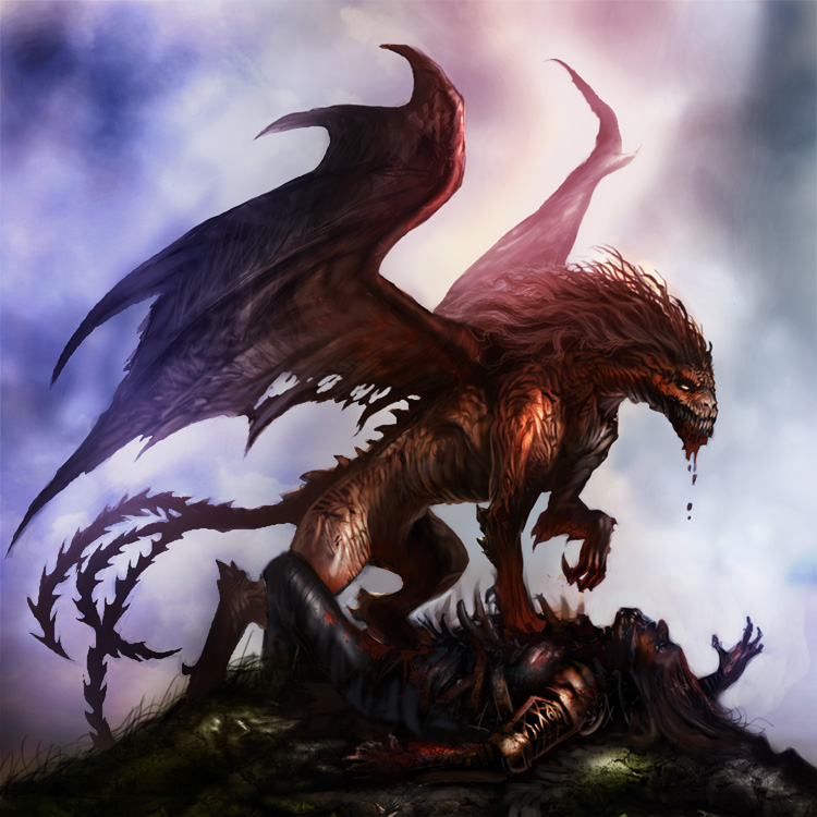 750x750 > Manticore Wallpapers