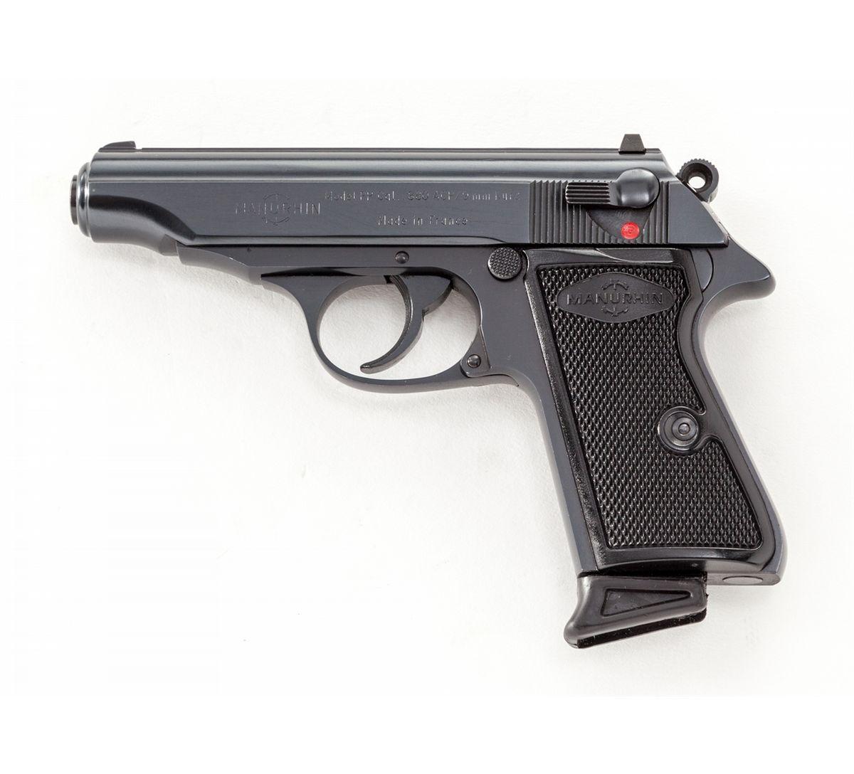 High Resolution Wallpaper   Manurhin PP Pistol 1200x1088 px