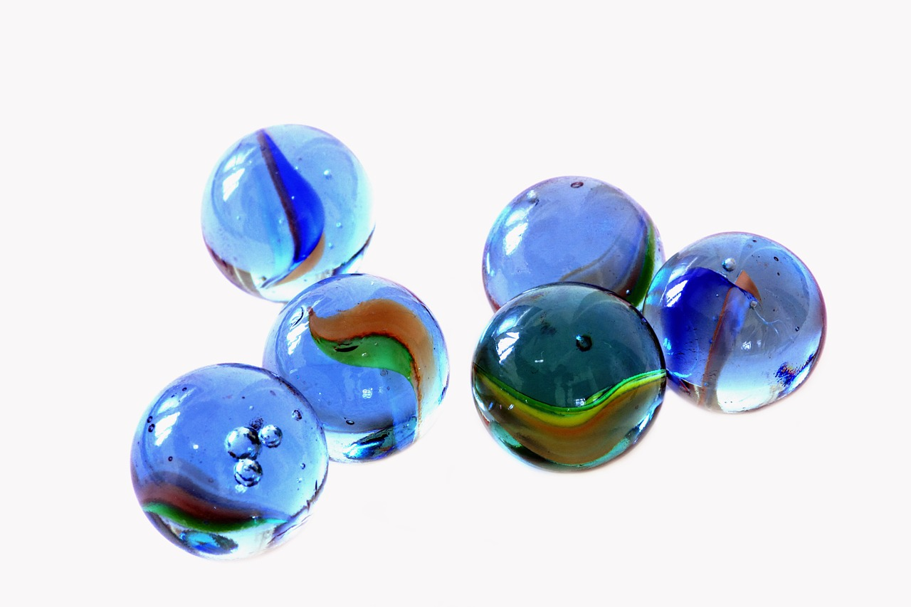 High Resolution Wallpaper | Marbles 1280x853 px