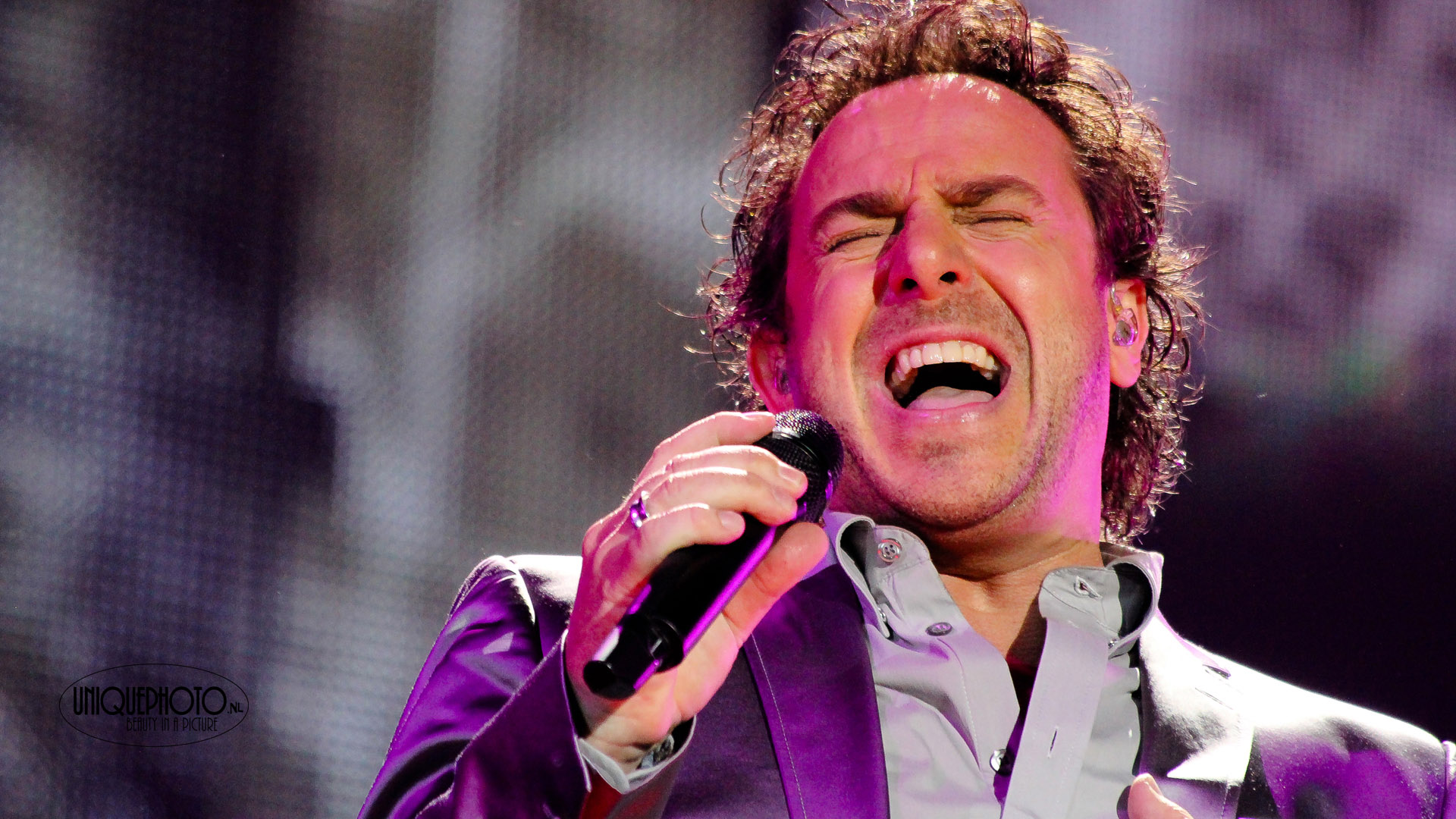 Nice Images Collection: Marco Borsato Desktop Wallpapers