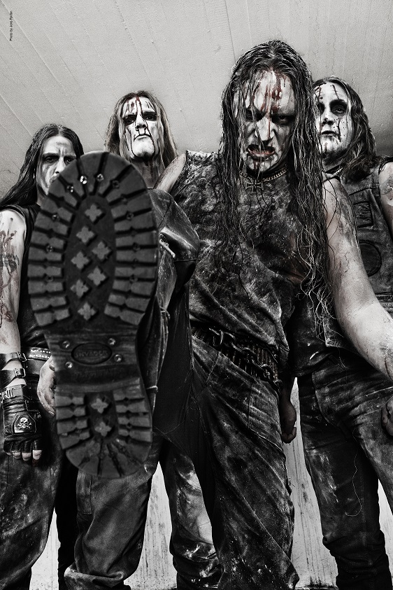 HD Quality Wallpaper | Collection: Music, 562x843 Marduk