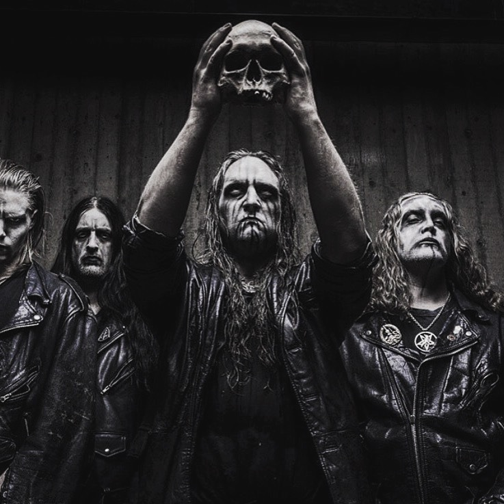 HD Quality Wallpaper | Collection: Music, 737x737 Marduk