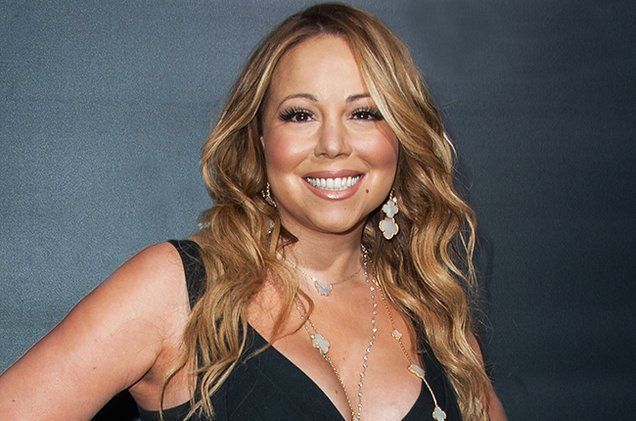 Amazing Mariah Carey Pictures & Backgrounds