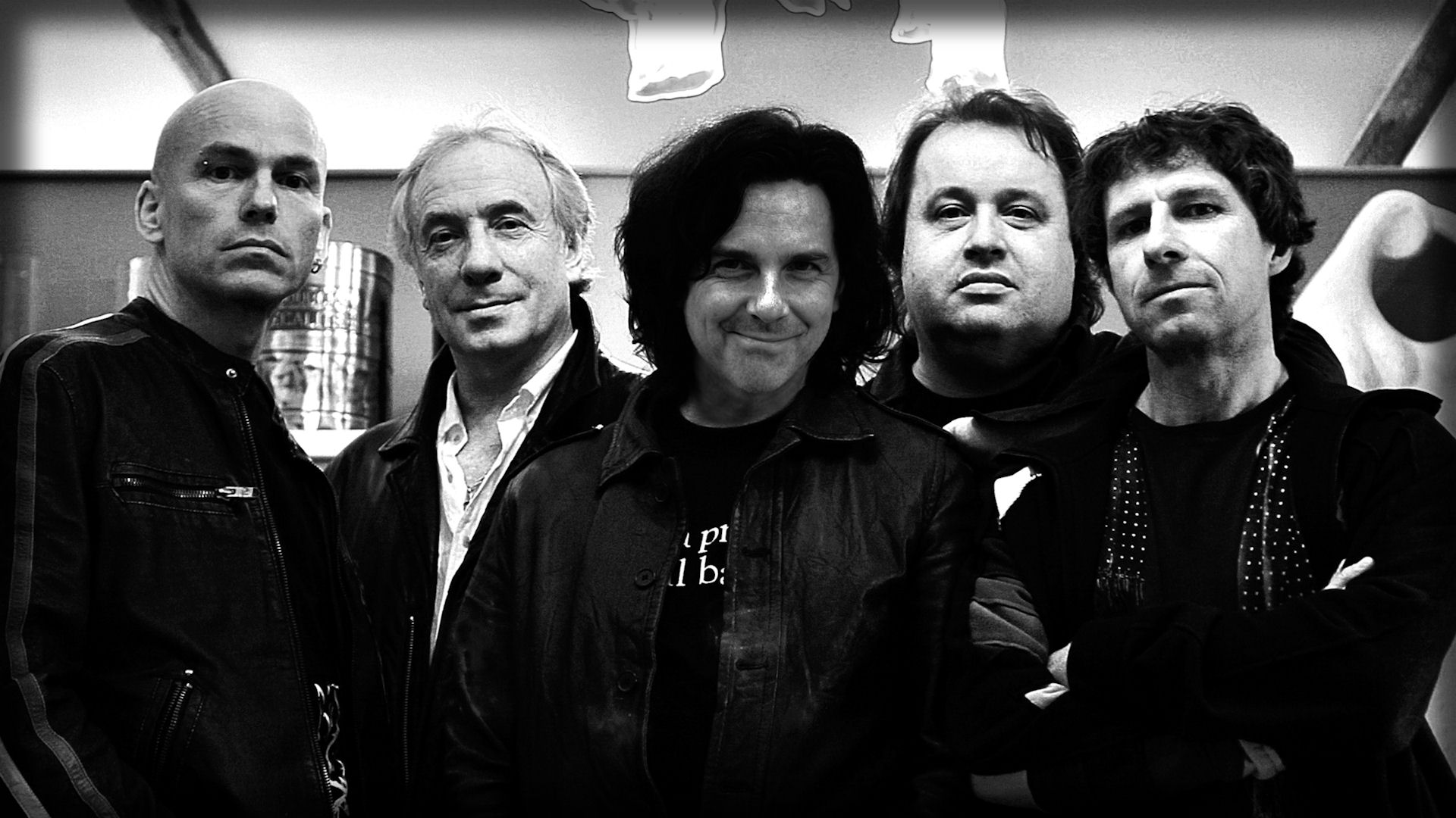 Nice Images Collection: Marillion Desktop Wallpapers