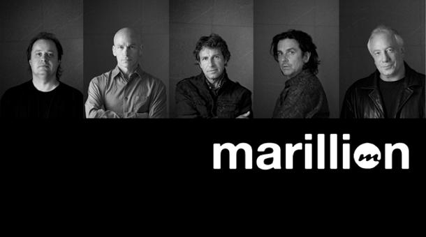Images of Marillion | 610x340