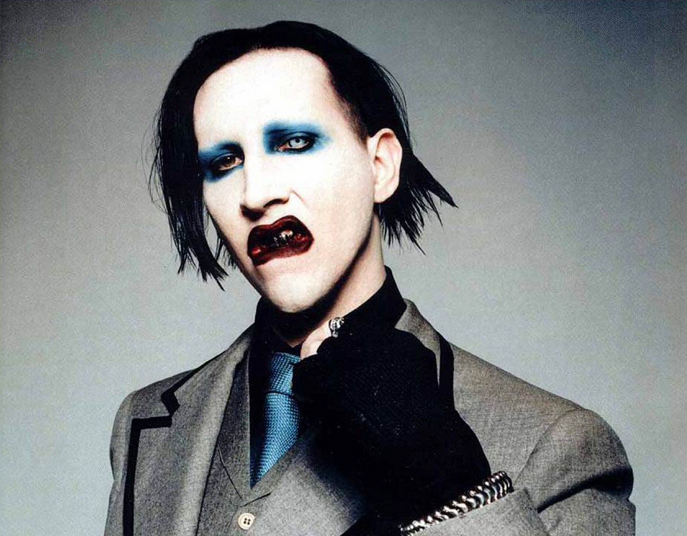 Amazing Marilyn Manson Pictures & Backgrounds