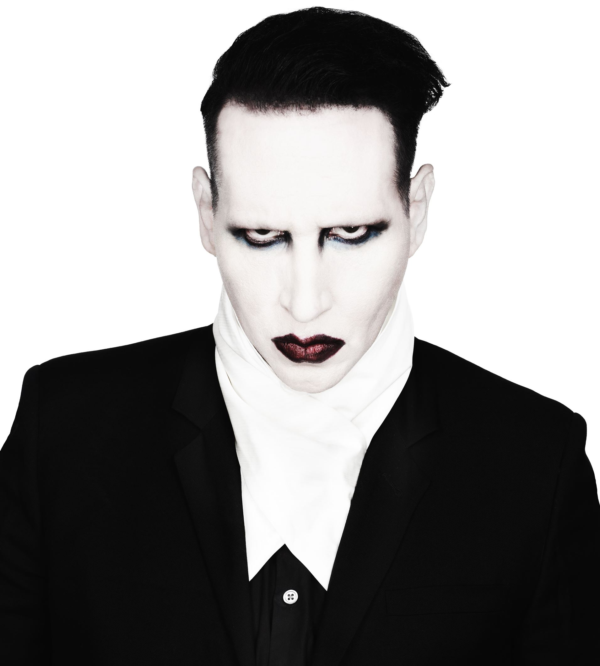 Marilyn Manson Backgrounds, Compatible - PC, Mobile, Gadgets  1911x2122 px