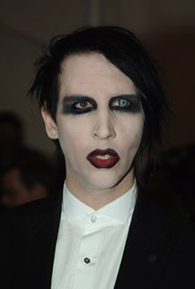Images of Marilyn Manson   214x317