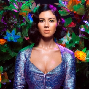 Amazing Marina And The Diamonds Pictures & Backgrounds