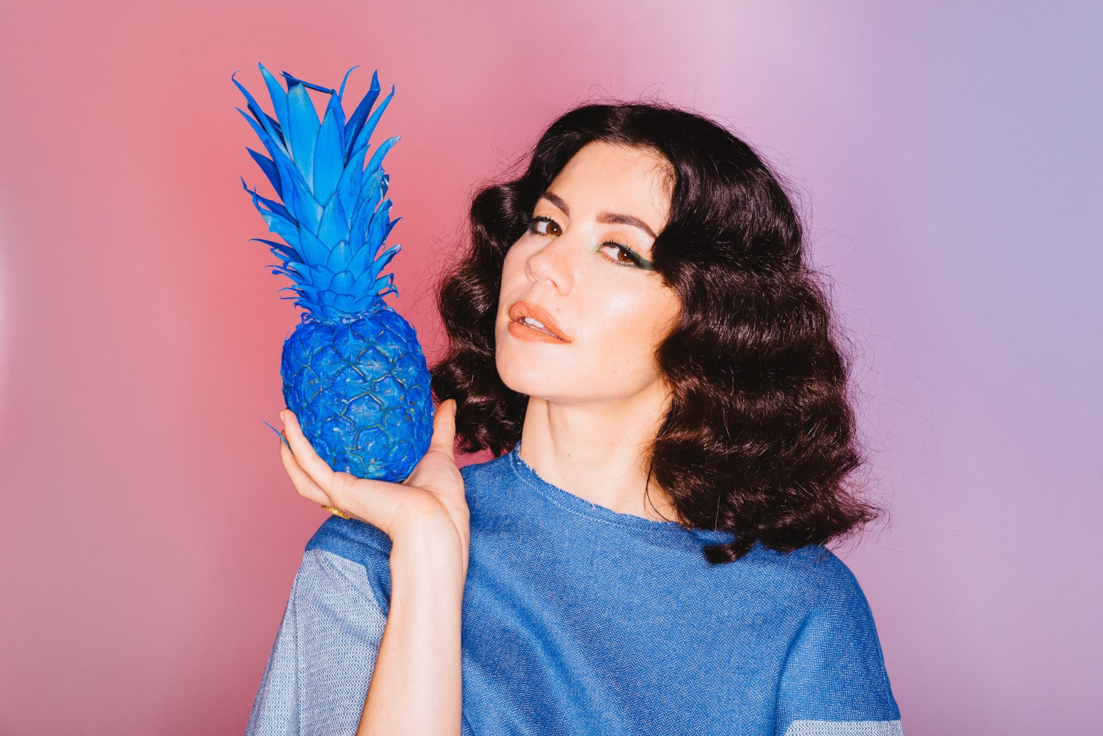 Images of Marina And The Diamonds   1600x1068