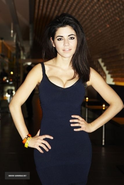 Marina Lambrini Diamandis Backgrounds, Compatible - PC, Mobile, Gadgets| 427x640 px