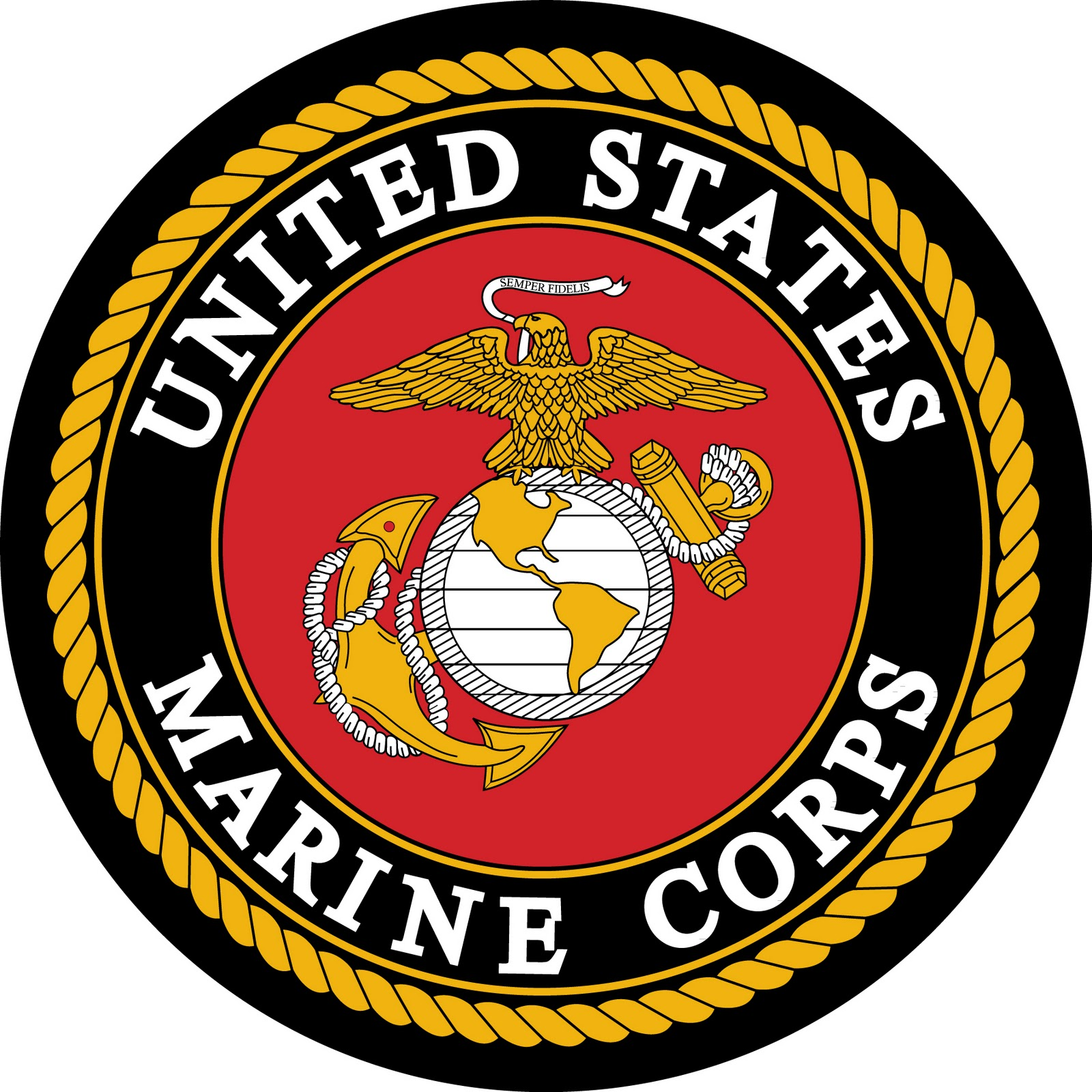 Nice wallpapers Marines 1600x1600px