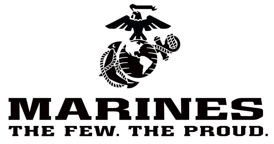 Nice wallpapers Marines 924x486px