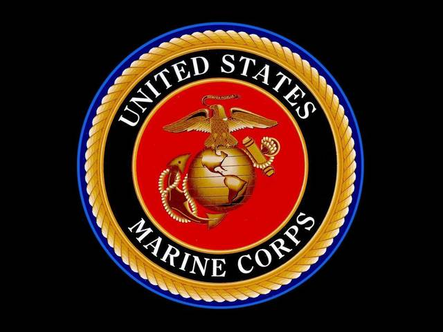 High Resolution Wallpaper | Marines 640x480 px