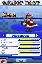 Mario Kart Ds Wallpapers Video Game Hq Mario Kart Ds