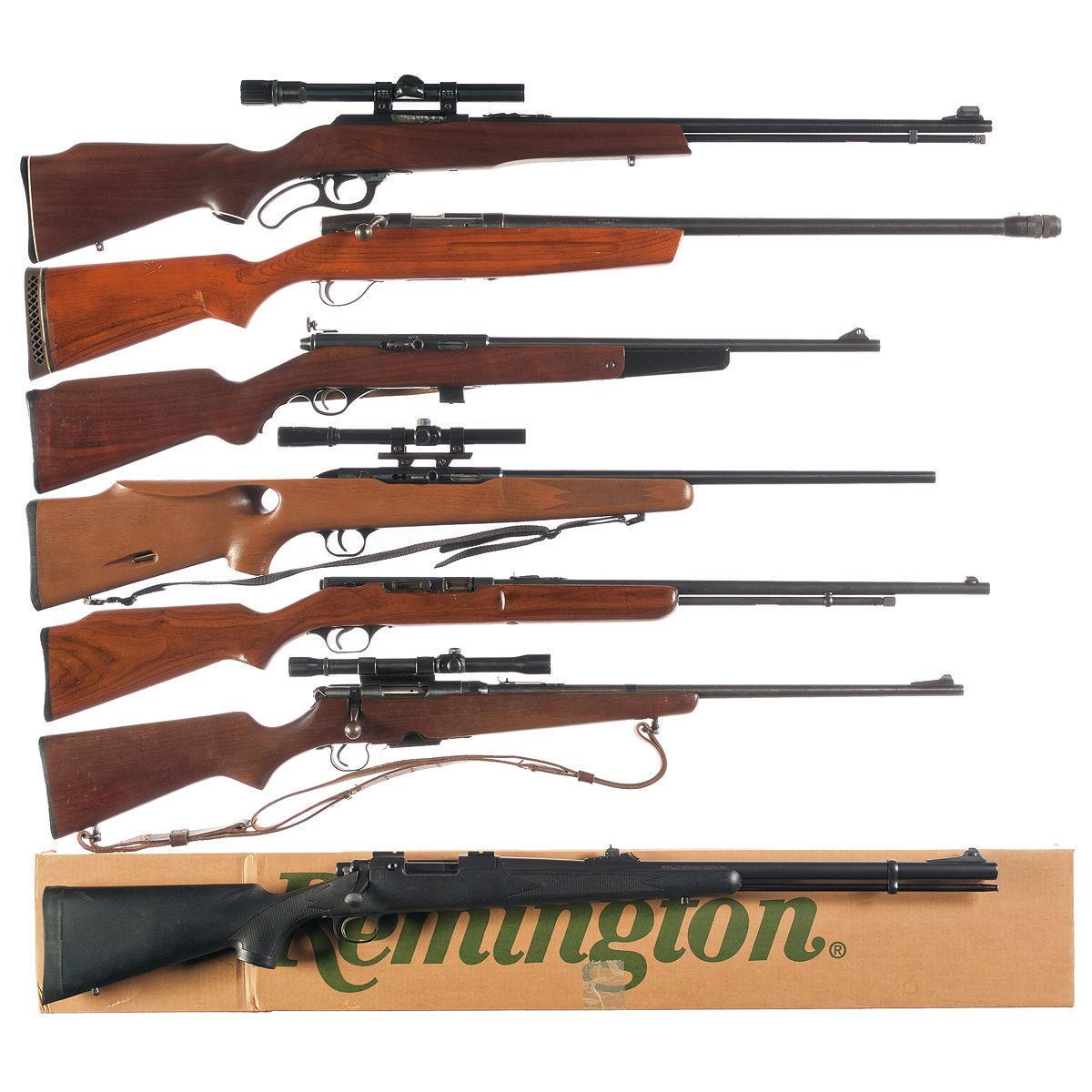 Amazing Marlin Rifle Pictures & Backgrounds