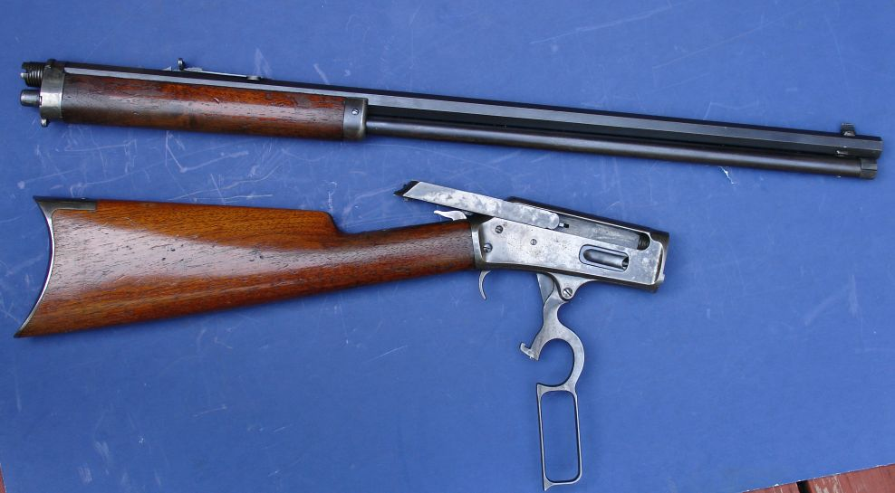 Marlin Rifle High Quality Background on Wallpapers Vista
