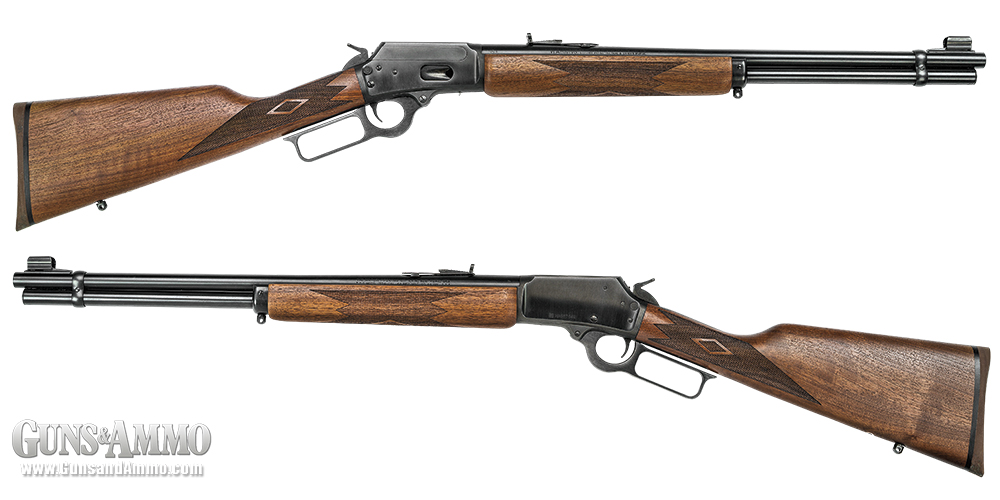 Images of Marlin Rifle | 1000x500