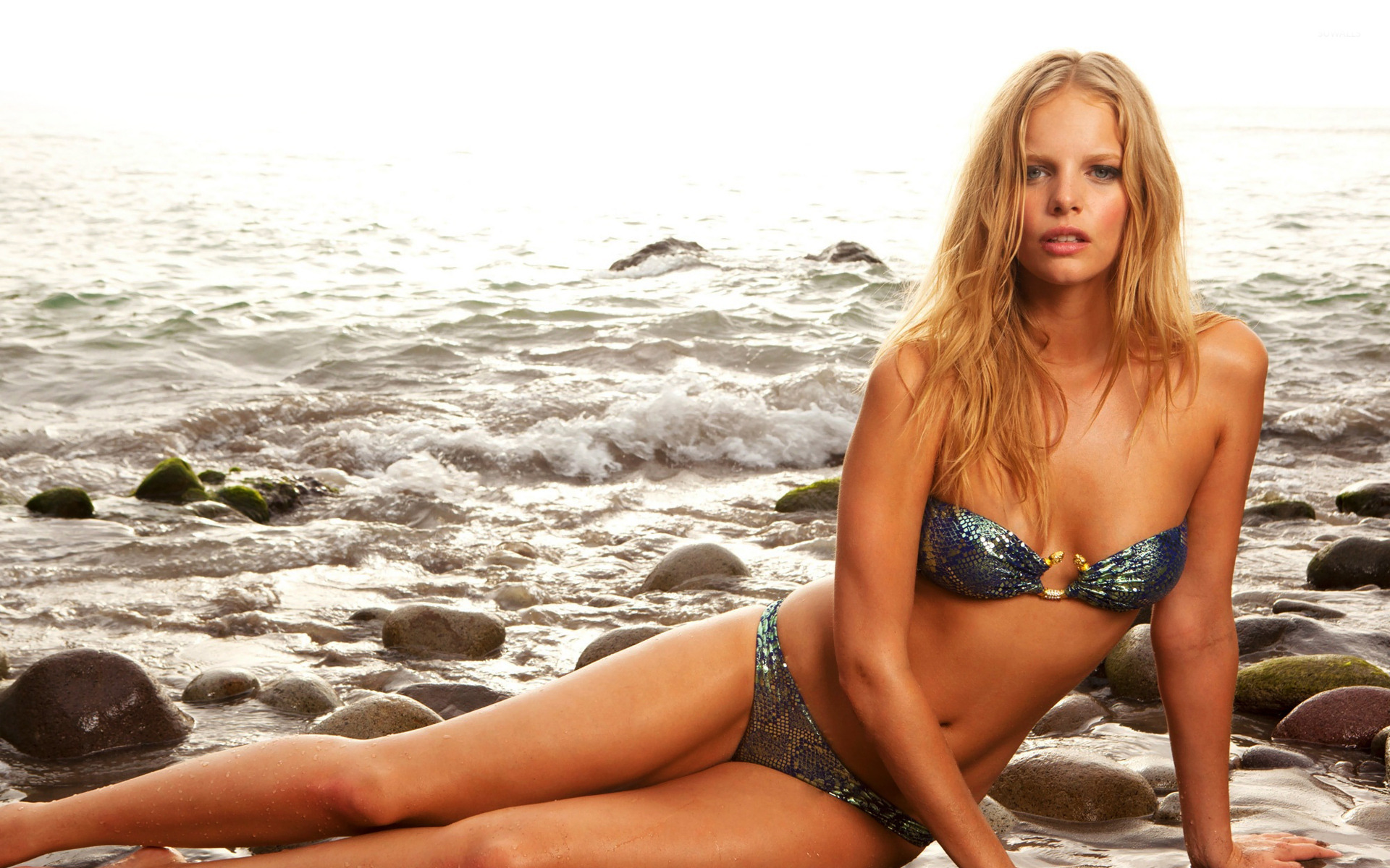 Images of Marloes Horst | 1920x1200