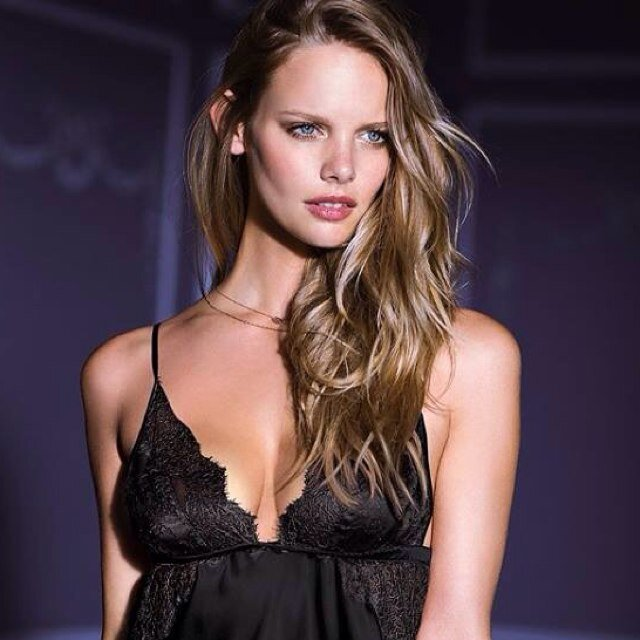 Nice wallpapers Marloes Horst 640x640px