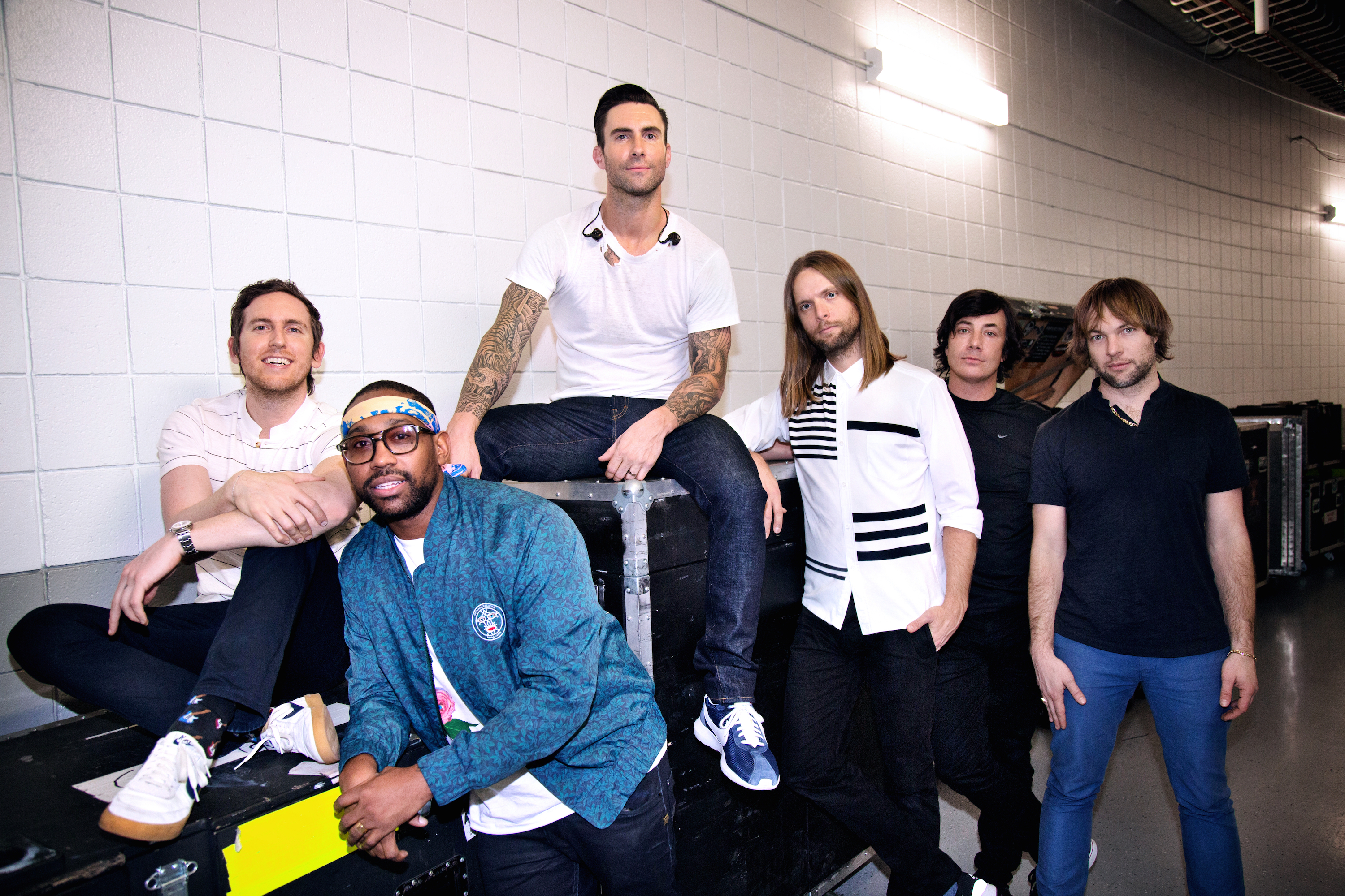 Images of Maroon 5 | 3000x2000