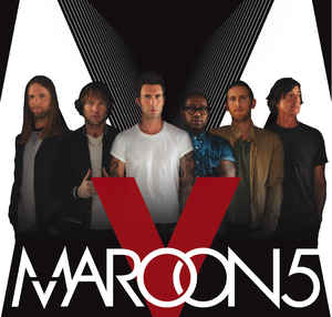 Nice wallpapers Maroon 5 300x286px