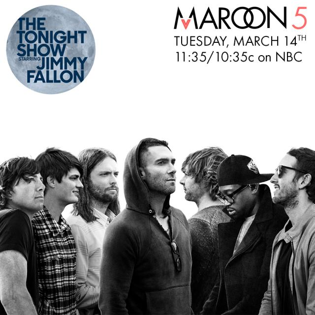 Images of Maroon 5 | 640x640