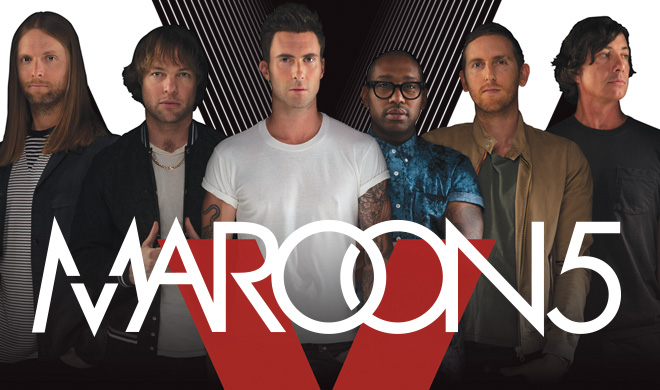 Maroon 5 Pics, Music Collection