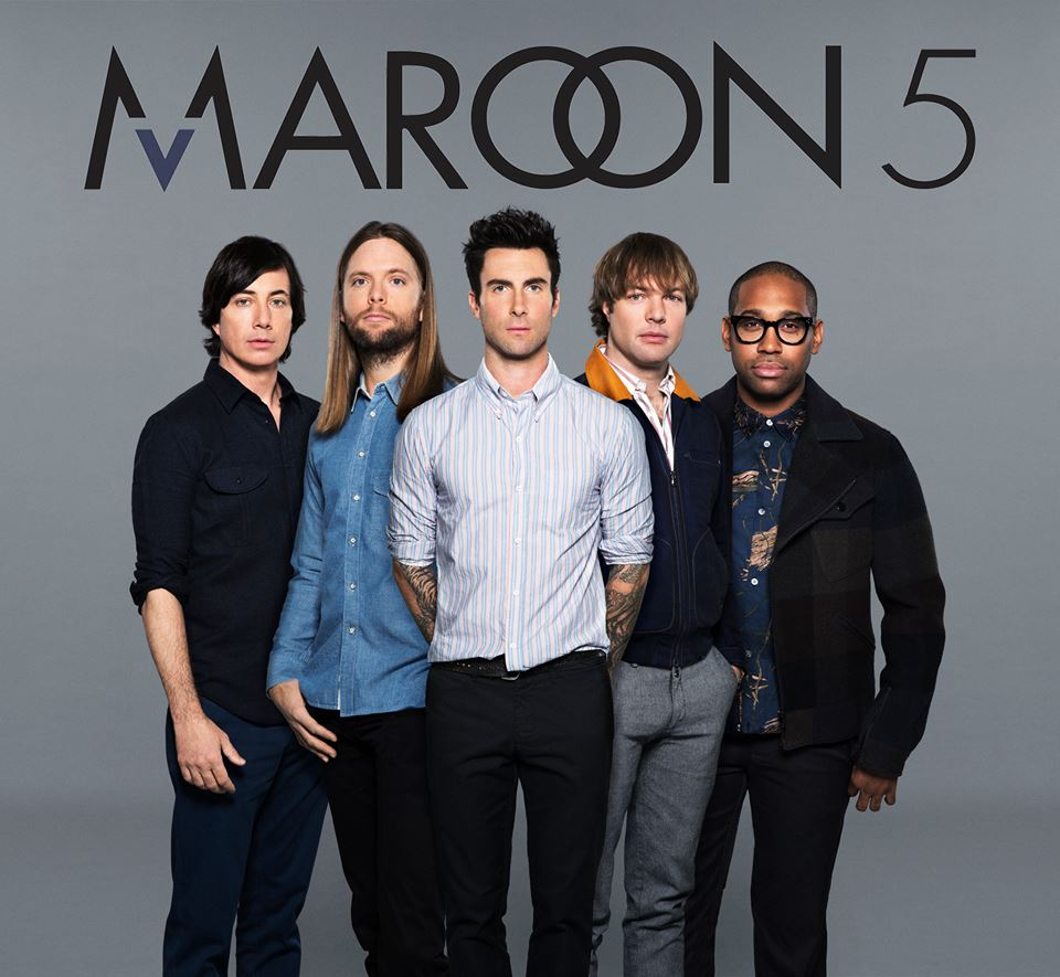 Nice wallpapers Maroon 5 960x885px
