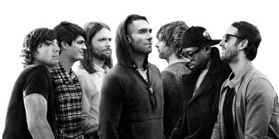 Amazing Maroon 5 Pictures & Backgrounds