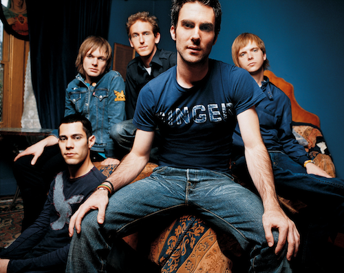 HD Quality Wallpaper | Collection: Music, 500x396 Maroon 5
