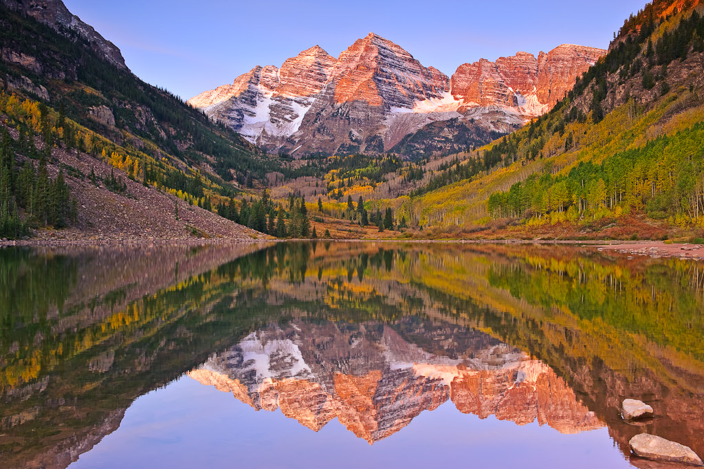 Maroon Bells High Quality Background on Wallpapers Vista